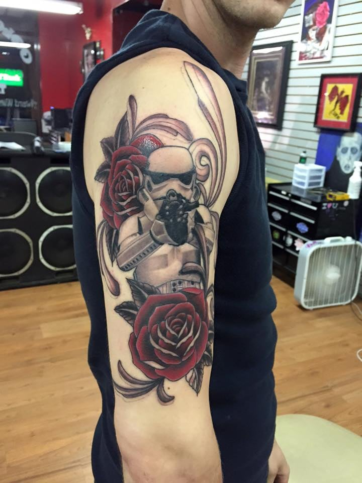 Tattoo By Dally Demons Yelp