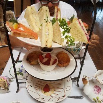 Chado Tea Room - 324 Fotos & 150 Beiträge - Teestube - 1303 El ...