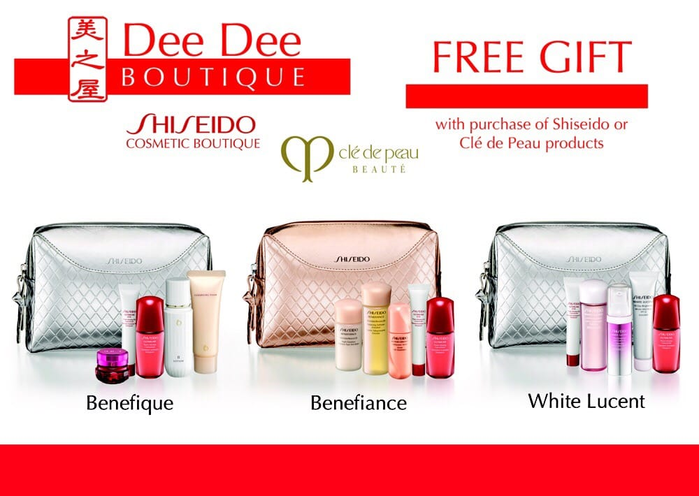 Photo of Dee Dee Boutique - San Francisco, CA, United States. Shiseido Spring