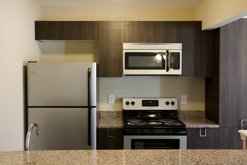Ashford Pavilion Apartments: 3681 N Decatur Rd, Decatur, GA