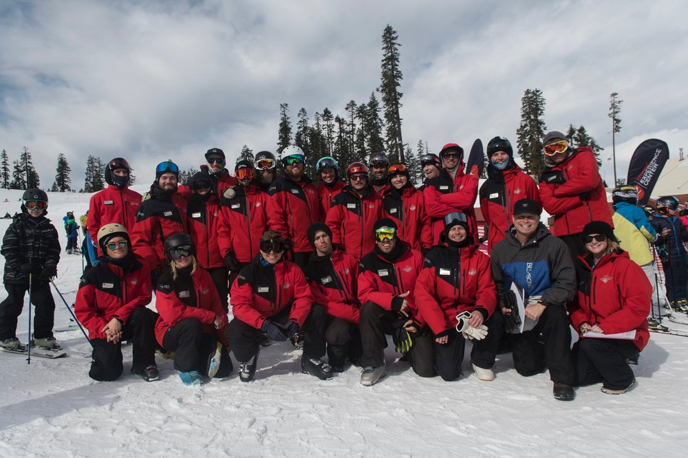Blue Angels Youth Ski and Snowboard Program: 1630 N Main St, Walnut Creek, CA