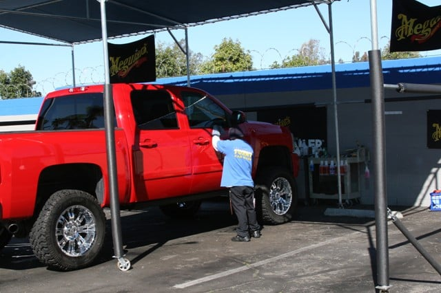 Foamy Car Wash Redlands Ca