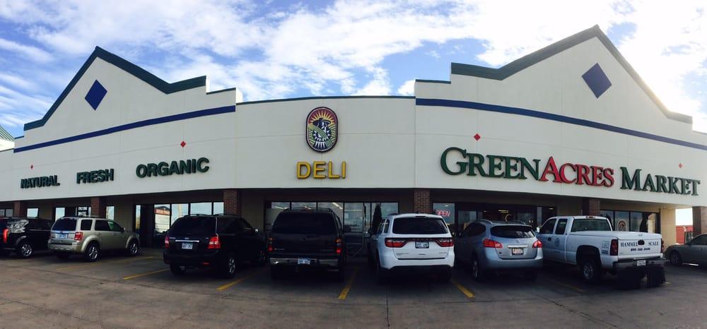 Green Acres Market: 10555 W 21st St N, Wichita, KS