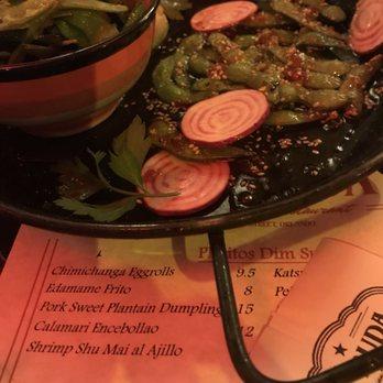 Asian restaurants orlando