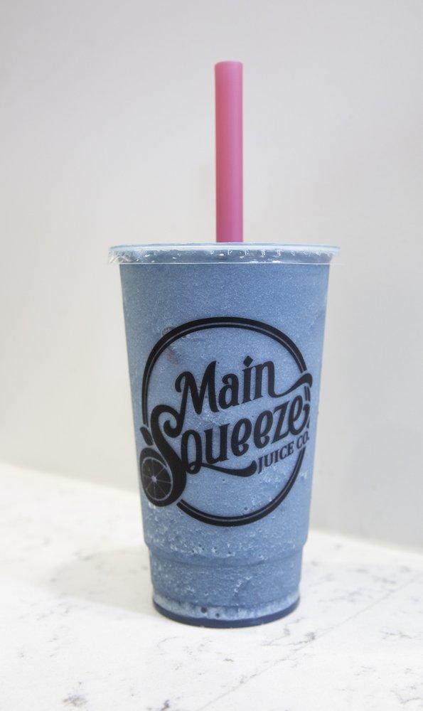 Main Squeeze Juice Co.: 18841 University Blvd, Sugar Land, TX