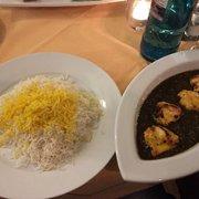 Safran persische kuche wiesbaden