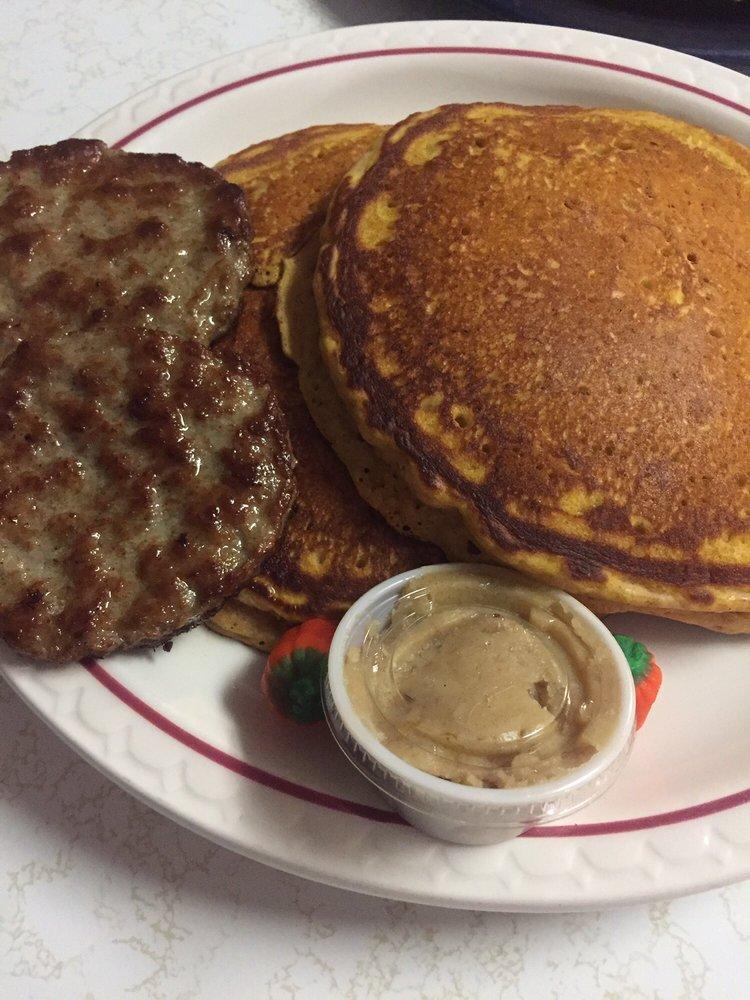Gram's Diner: 13 Main St, Adams, NY