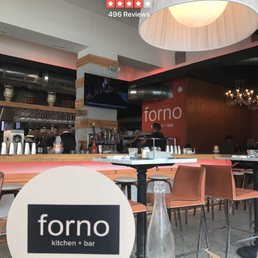 Photos For Forno Kitchen Bar Inside Yelp