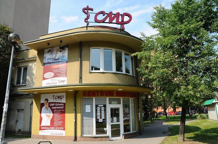 Centrum Medyczne CMP