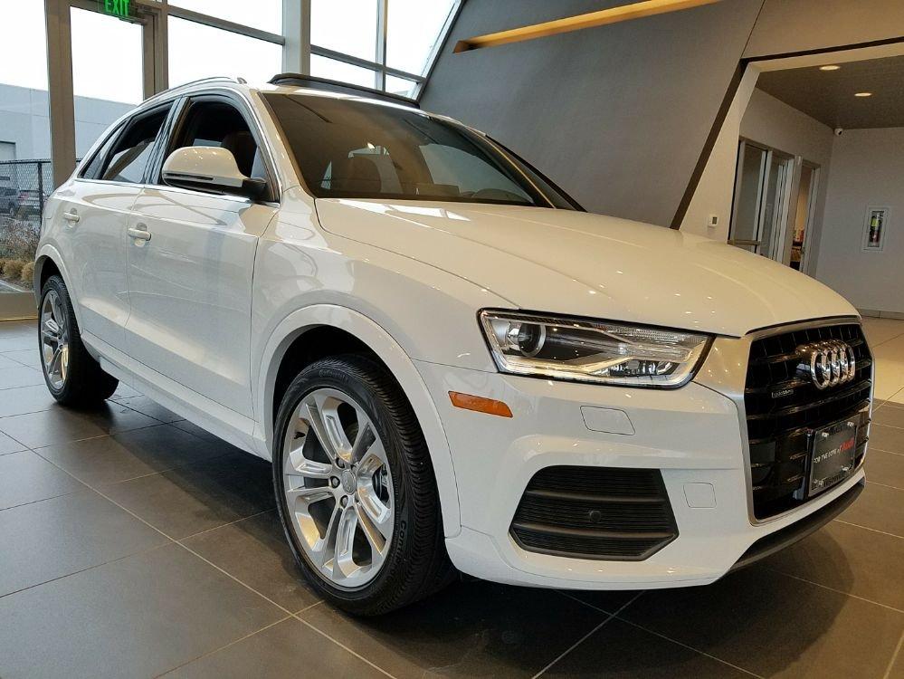 New Audi Q At Audi Wilsonville Portland Audi Dealer Yelp - Audi wilsonville