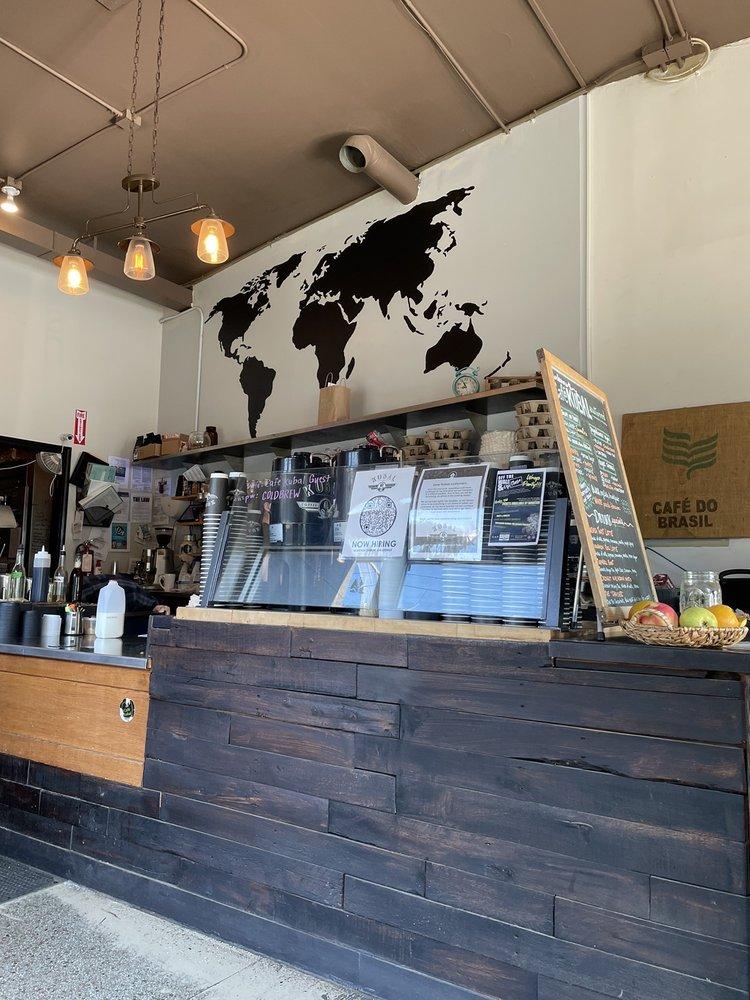 Cafe Kubal: 3501 James St, Syracuse, NY
