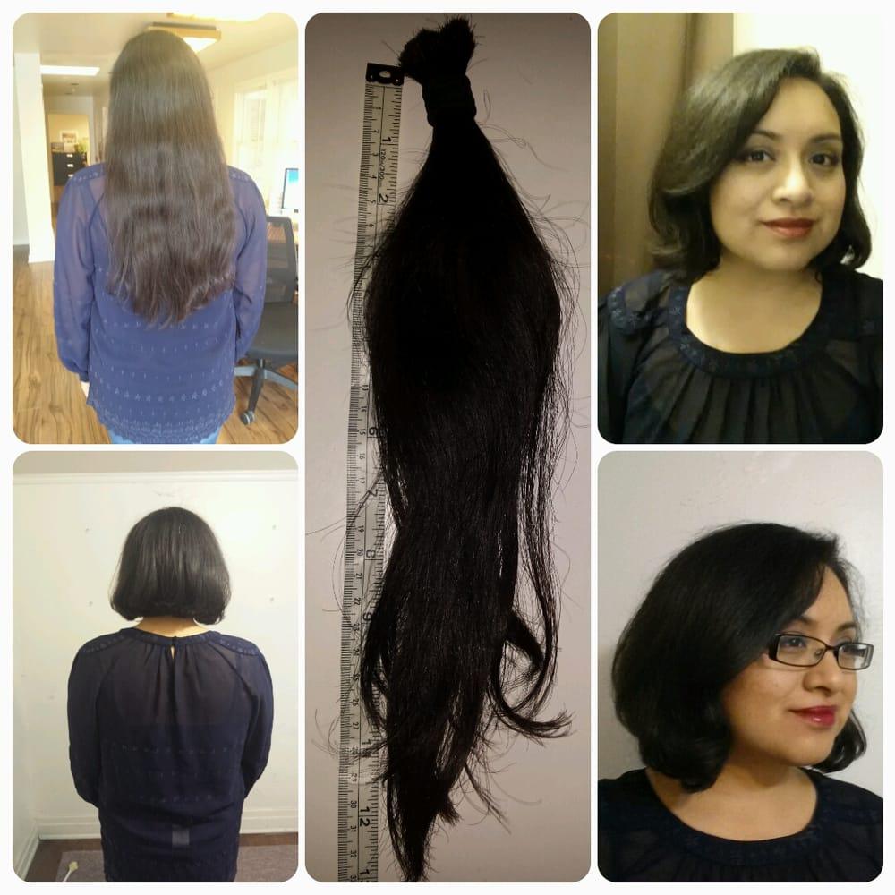 Haare Spenden Seriös
