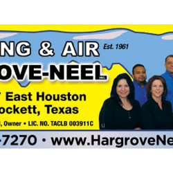 Hargrove Neel Get Quote 10 Photos Heating Air Conditioning