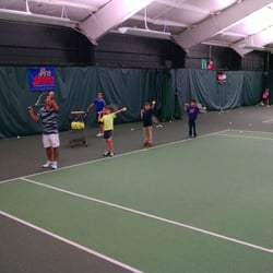 Winchester Indoor Lawn Tennis Center - Tennis - 41 East St ...