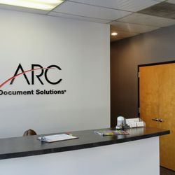 Arc document solutions printing services 1732 nw johnson st photo of arc document solutions portland or united states malvernweather