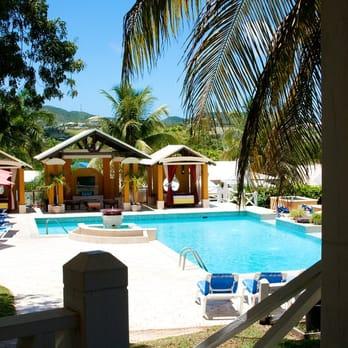 Photo Of Chenay Bay Beach Resort Sted Virgin Islands U S