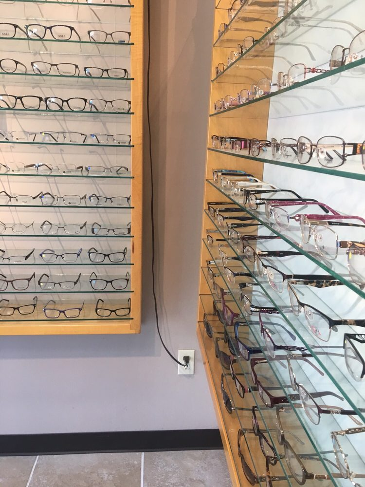 Flagler Eyewear: 102 Flagler Plaza Dr, Palm Coast, FL
