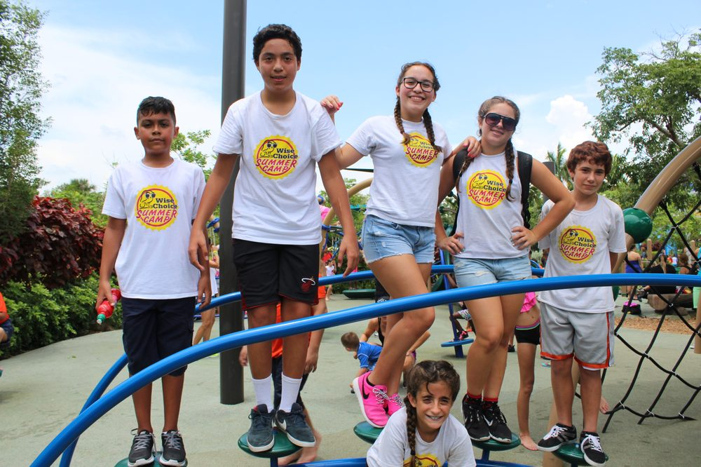 Wise Choice Summer Camp: 1200 Stanford Dr, Coral Gables, FL