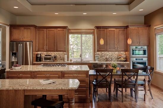Home Works by Kelly Lems: 5026 277th Ave NE, Redmond, WA