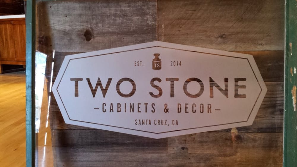 Two Stone Cabinets and Decor: 2525 Soquel Dr, Santa Cruz, CA