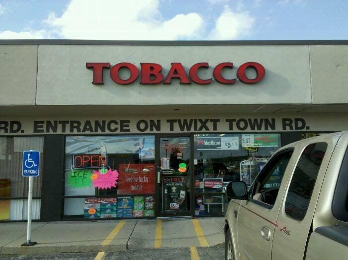 Tobacco Outlet Plus # 520: 124 Collins Rd NE, Cedar Rapids, IA