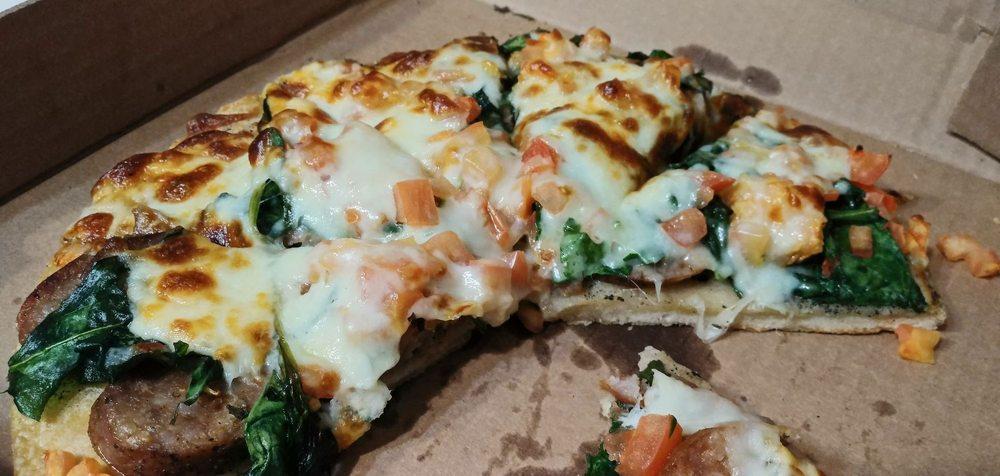 Ciao Bella Italian Kitchen: 6500 E Riverside Blvd, Loves Park, IL
