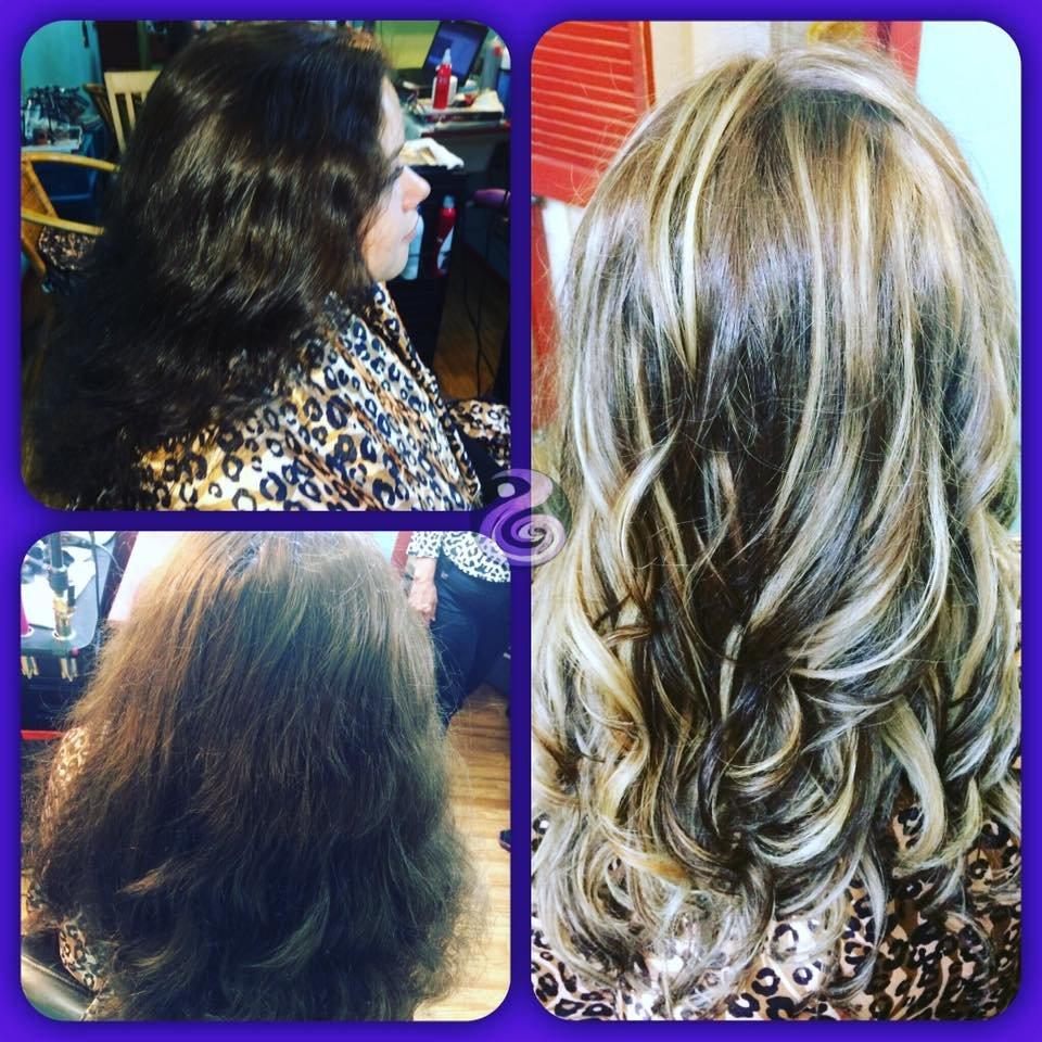 Hair Concepts 29 Photos Hair Salons 4240 Old Seward Hwy
