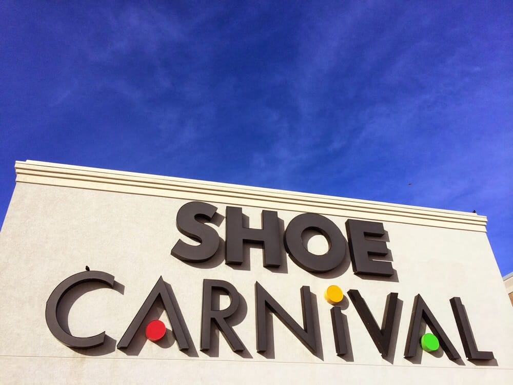 Shoe carnival shoe stores 4244 saint michael dr for Phone number for michaels craft store