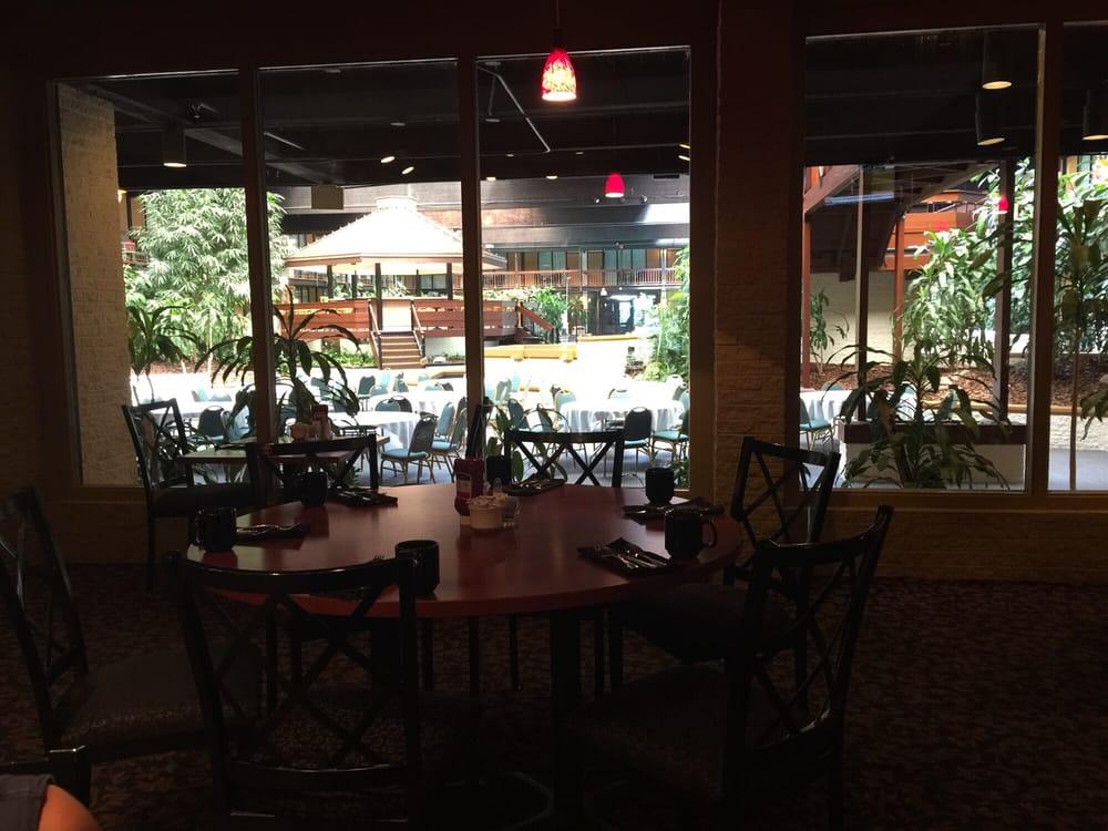 Restaurants Near Walden Ave
