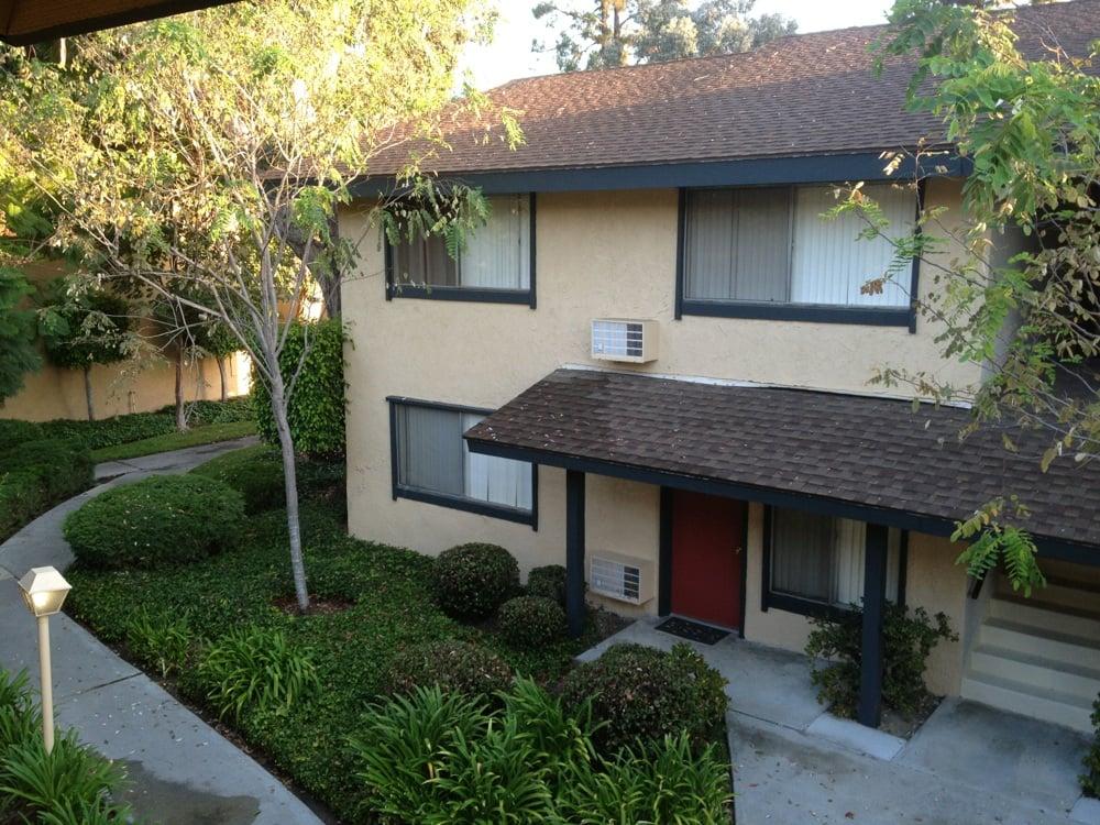 Glen Oaks Apartments Anaheim