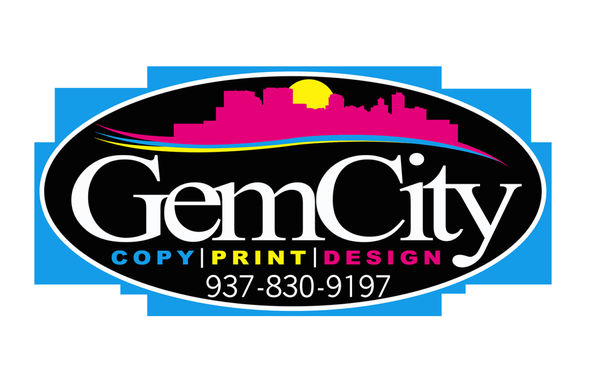 Gem city copy print design printing services 3181 w photo of gem city copy print design dayton oh united states reheart Gallery