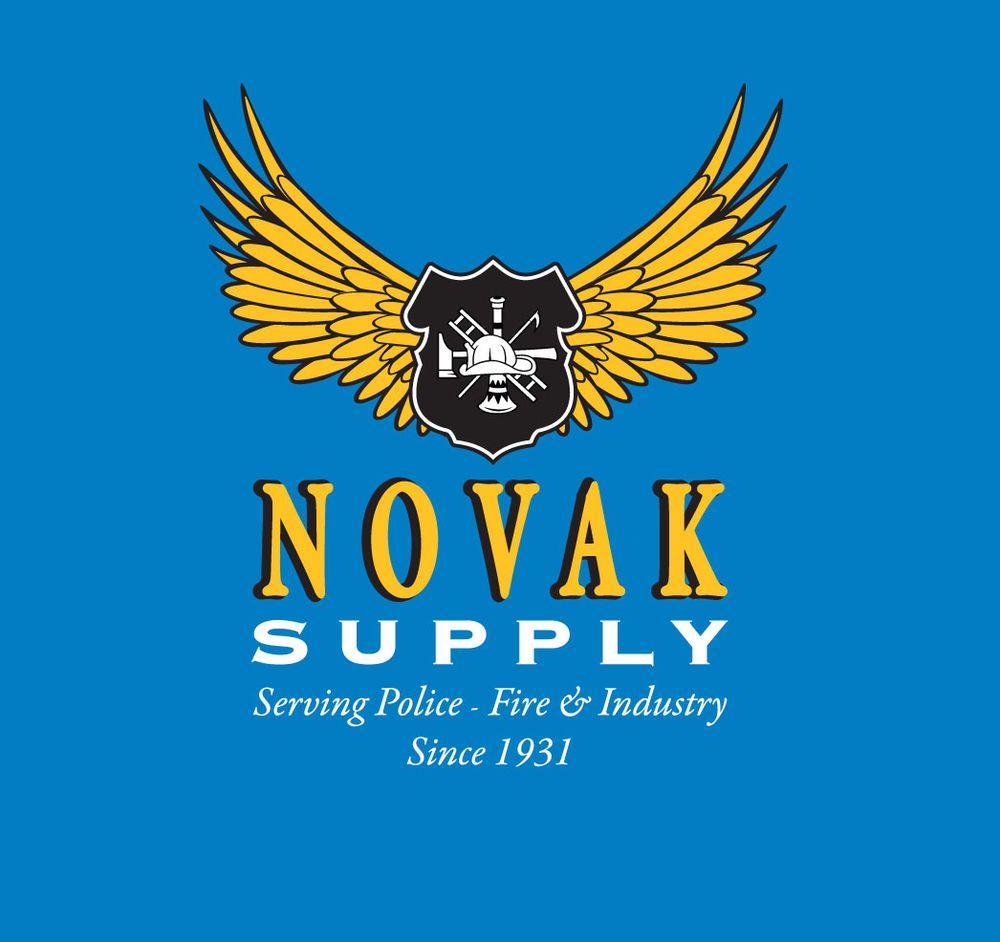 Novak Supply
