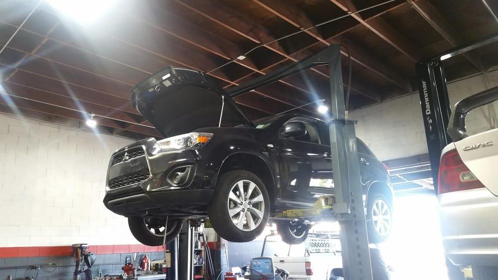 Silver Star Auto Repair 48 Reviews Motor Mechanics