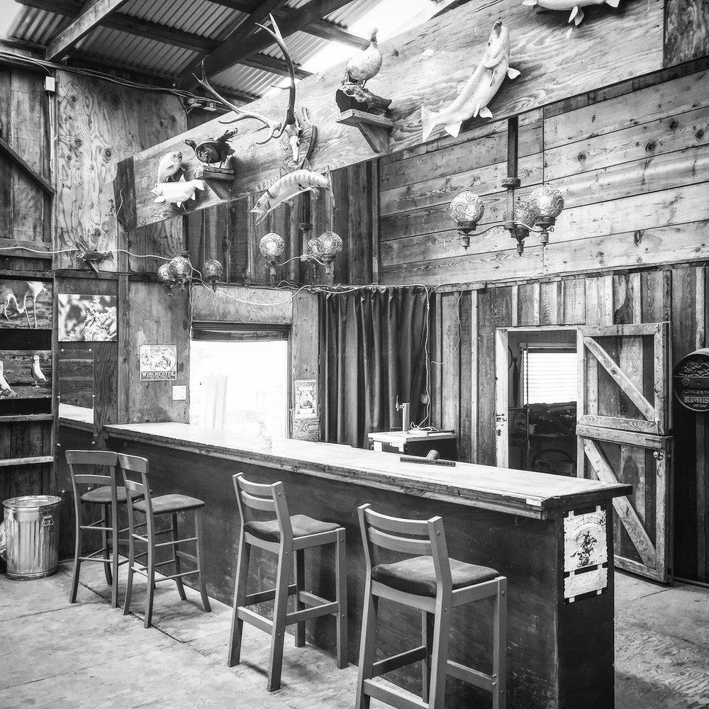 Chanslor Ranch: 2660 N Hwy 1, Bodega Bay, CA