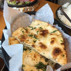 photo of curry kitchen muskegon mi united states great naan bread - Curry Kitchen
