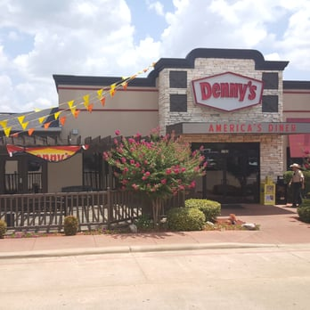 Photo Of Denny S Jacksonville Tx United States Home The