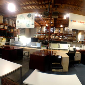 Photo Of The Office Outfitters   Emeryville, CA, United States