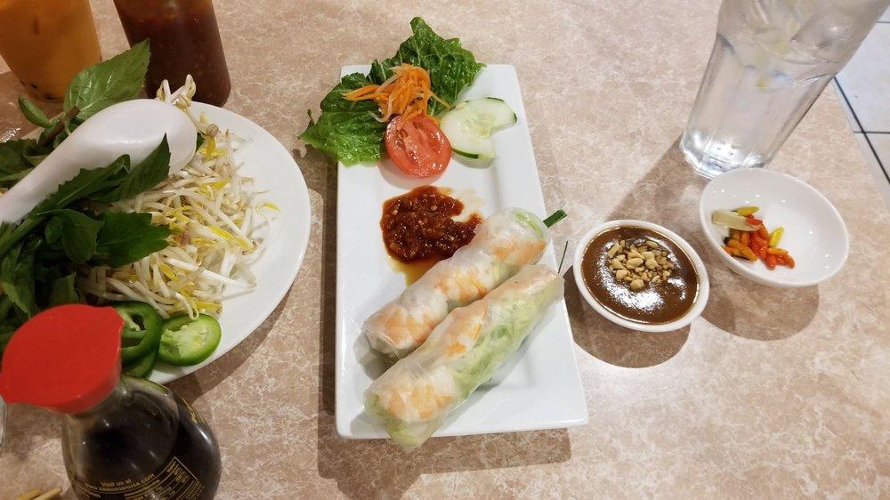 Pho 99 Vietnamese Grill: 5024 Blanding Blvd, Jacksonville, FL