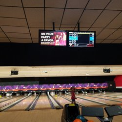 bowling Golden sc strip mauldin