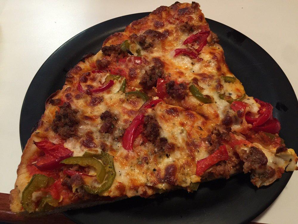 Tony's Pizzeria: 435 Mohawk St, Herkimer, NY