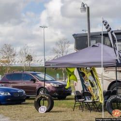 Racetrack Rv Park Daytona Beach Fl