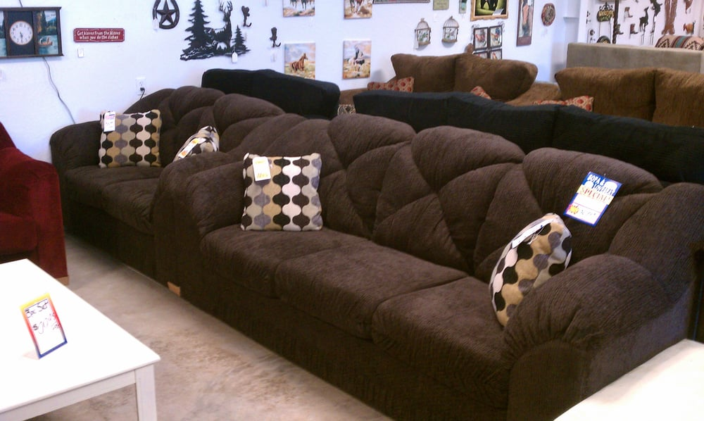Tri City Furniture Inc 11 Photos Furniture Stores 145 E Yuma St Globe Az Phone Number