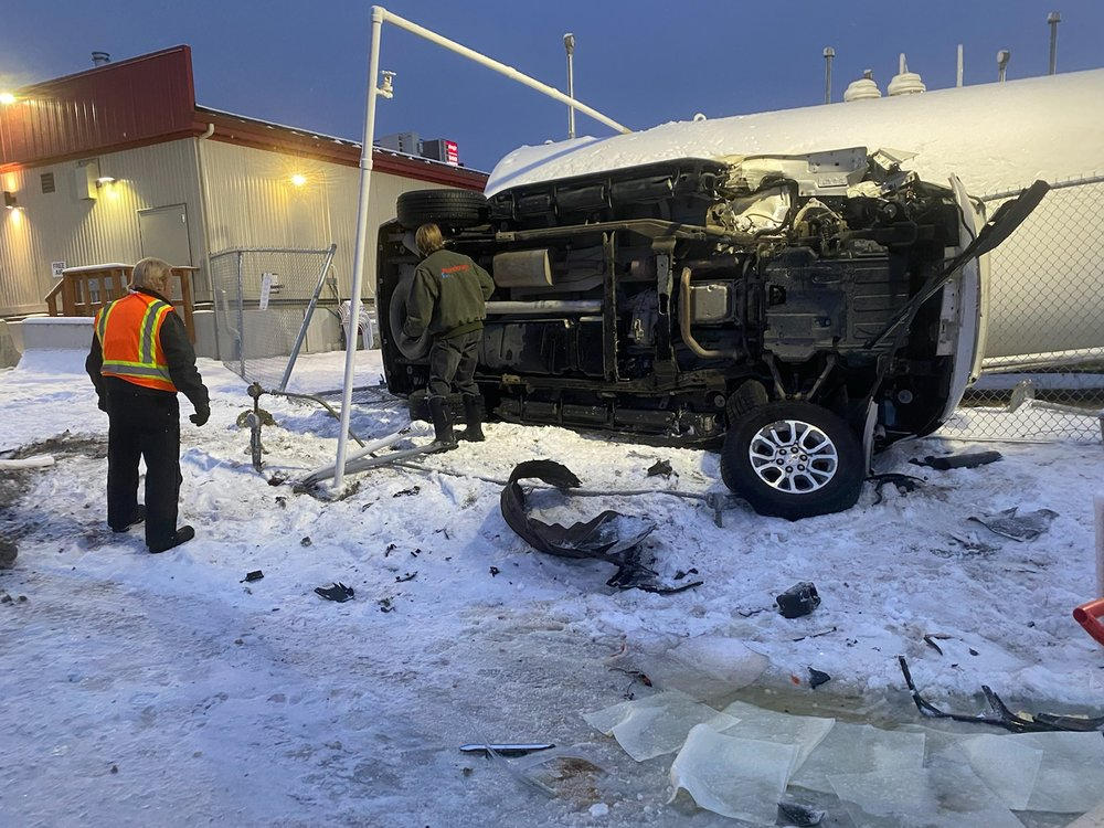 Towing business in Badger, AK