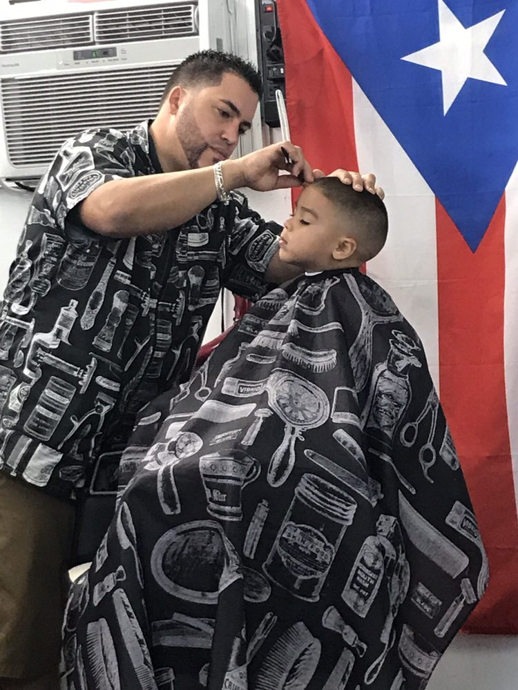 Moise's Latin Cuts: 1141 Independence Blvd, Virginia Beach, VA