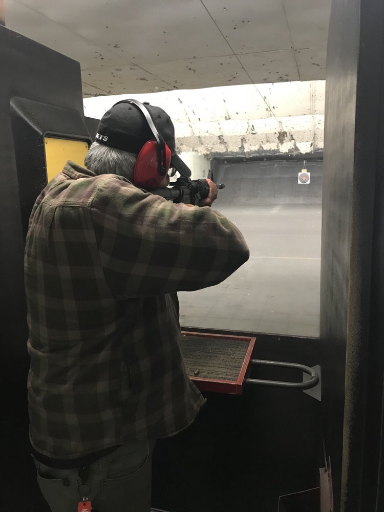 Medford shooting Range: 2215 Route 112, Medford, NY