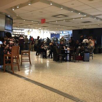 JFK Airport Terminal 7 - 137 Photos & 162 Reviews - Airport ...