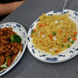 Photo Of No 1 Chinese Restaurant Hagerstown Md United States General Tsao S