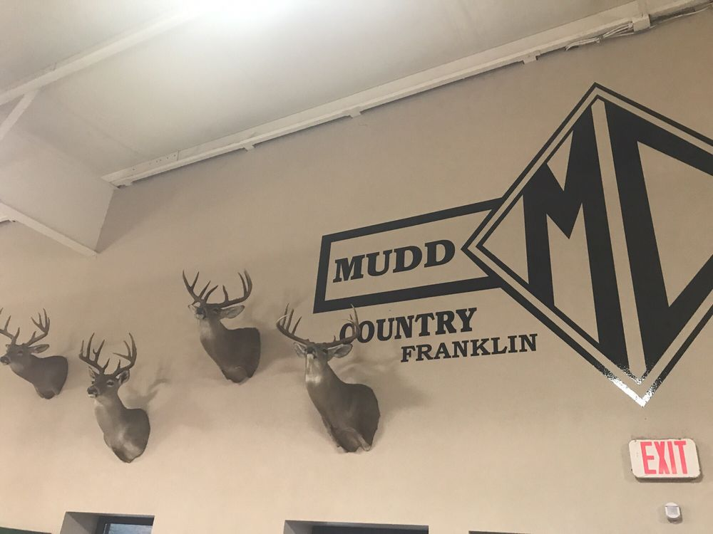 Mudd Creek: 1870 Hwy 79 W, Franklin, TX