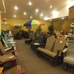 Elegant Photo Of Greenawalt Furniture   West Newton, PA, United States. Outside  Poly Lawn