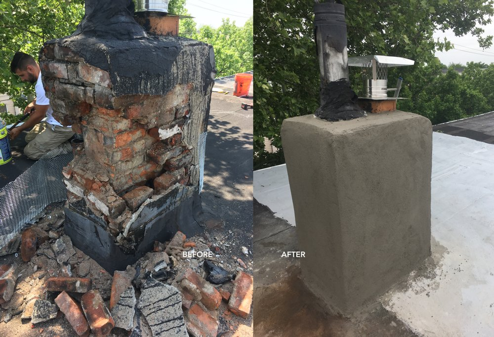 General Masonry And Roofing: West New York, AL